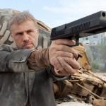 Christoph Waltz as Blood-nofsky
