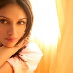 Aditi Rao Interview