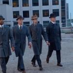 We are the men in… hats, destiny defenders!
