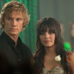 Pettyfer and Hudgens