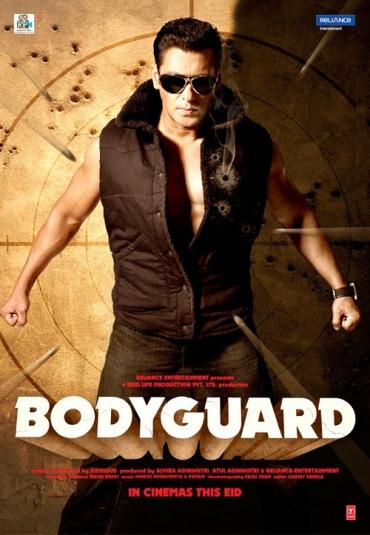 Bodyguard, Salman Khan