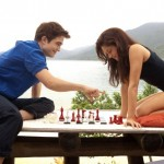Let's play chess to get our mind's off sex
