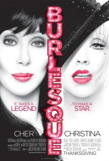 Burlesque, Cher