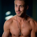 Photo shopped or not, hot Ryan Gosling