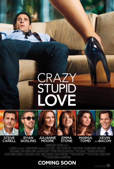 Crazy Stupid Love, Ryan Gosling