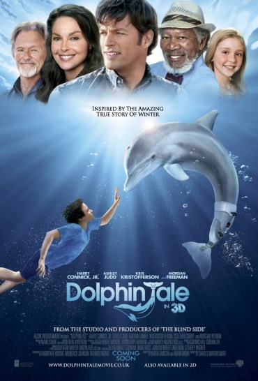 Dolphin Tale, Nathan Gamble