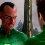 Sinestro is good? Hmmm