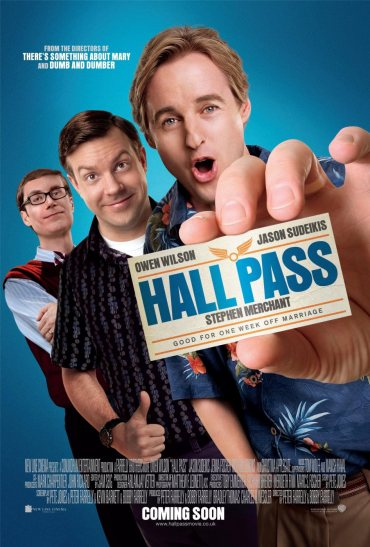 Hall Pass, Owen Wilson