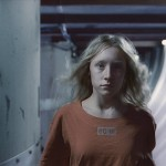 Hanna escape scene… very nice