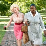 Celia Foote (Jessica Chastain) is an interesting character in the movie The Help