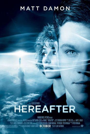 Hereafter, Matt Damon