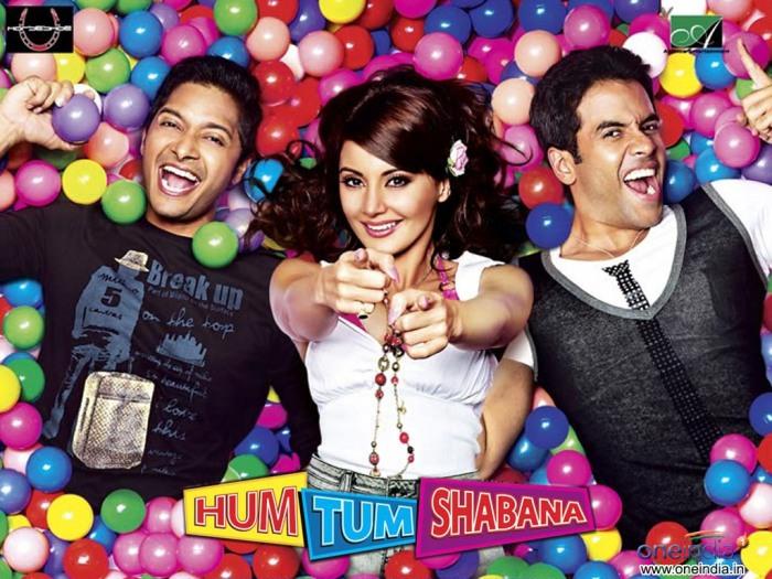 Hum Tum Shabana, Tusshar Kapoor