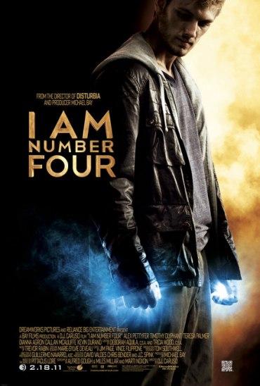 I Am Number Four, Alex Pettyfer