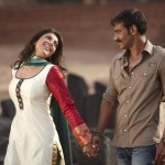 Do we have to do this? Ajay Devgn and Kajal Aggarwal in mandatory song sequence