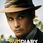 The Rum Diary movie poster