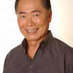 Star Trek's George Takei should have said, 'Hand over that communicator'.
