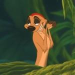 Nathan Lane as Timon the meerkat
