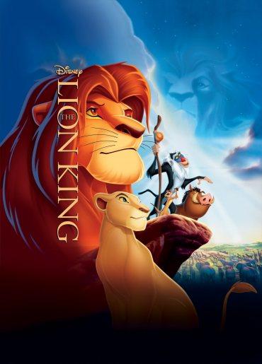 The Lion King (3D), Matthew Broderick