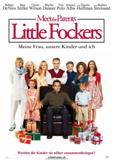 Little Fockers, Ben Stiller