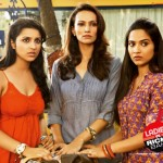 Ladies up in arms: Parineeti, Dipannita & Aditi
