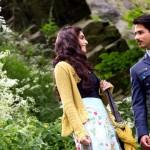 Sonam and Shahid