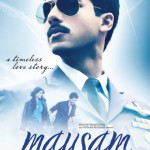 Mausam poster