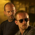 Statham and Foster on a mission