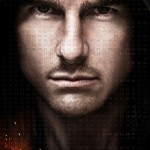 Mission Impossible: Ghost Protocol Hollywood movie poster