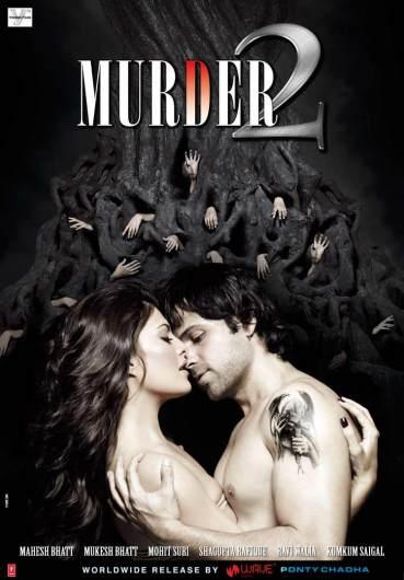 Murder 2, Emraan Hashmi