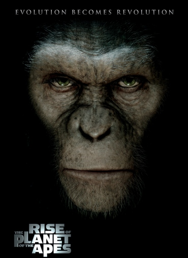 The Rise of Planet of the Apes, James Franco