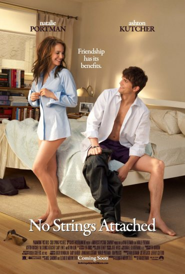 No Strings Attached, Natalie Portman