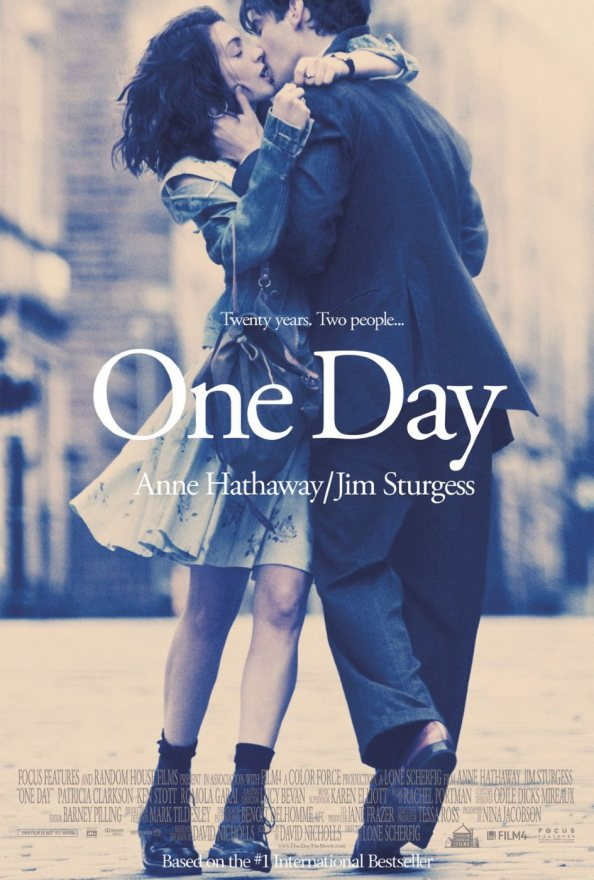 One Day, Anne Hathaway