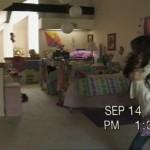 Toby attacks!