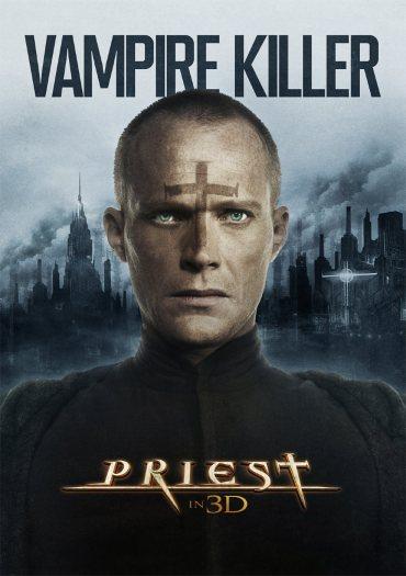 Priest(3D), Paul Bettany