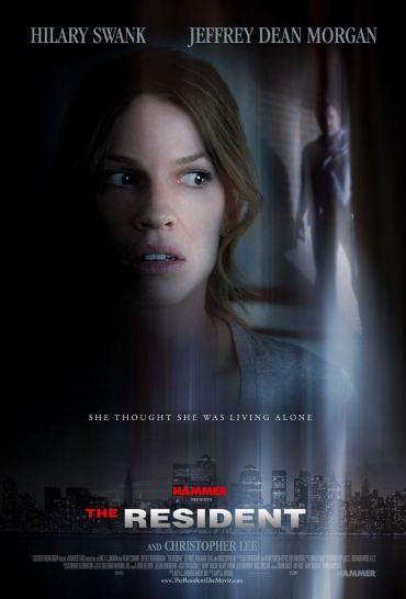The Resident, Hilary Swank