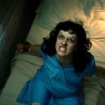 Scary isn't she?