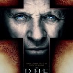 The Rite poster