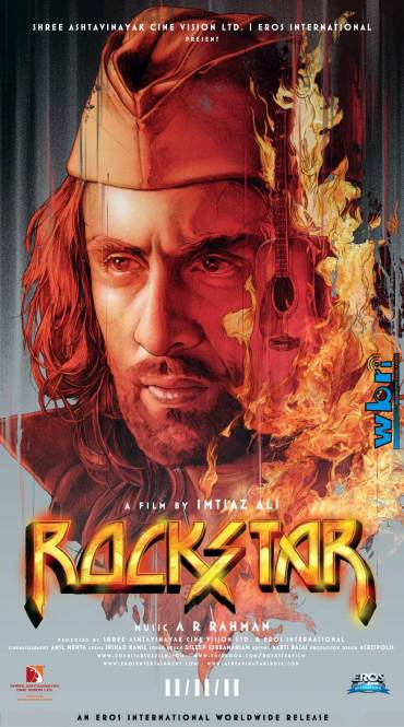 Rockstar, Ranbir Kapoor