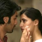Ranbir and Nargis