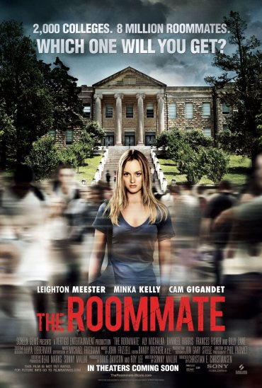 The Roommate, Leighton Meester