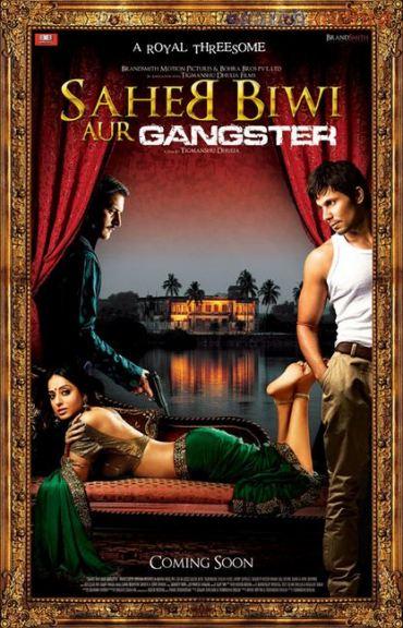 Saheb Biwi Aur Gangster, Jimmy Shergill