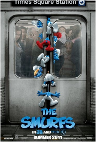 The Smurfs 3D, Neil Patrick Harris