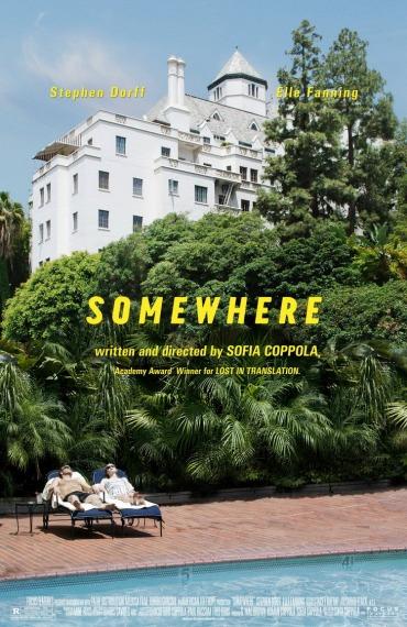 Somewhere, Stephen Dorff