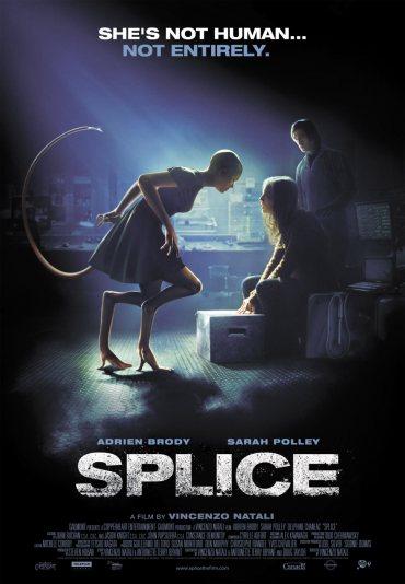 Splice, Adrien Brody