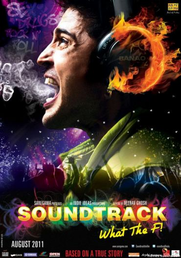 Soundtrack, Rajeev Khandelwal