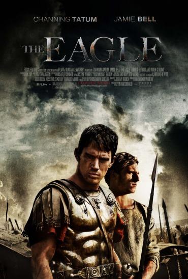 The Eagle, Channing Tatum
