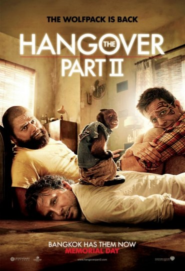The Hangover Part 2, Bradley Cooper
