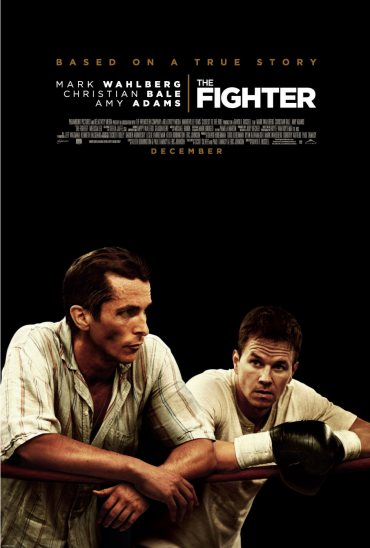 The Fighter, Mark Wahlberg