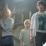 Julie, Lucas and Dane wonder what's up