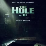 The Hole teaser poster